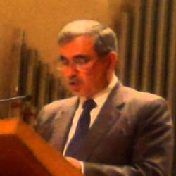 Rev. Hendrik Shahnazarian